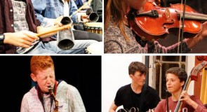 Applications now open for South West Music School