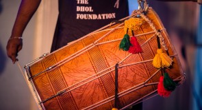 The Dhol Foundation at Danesfield School