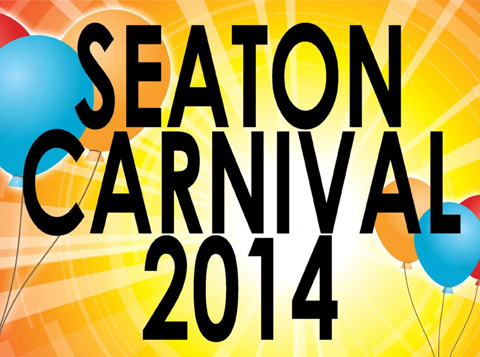 Seaton Carnival Busking Competition