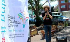 Sound Foundation Somerset Festival a sunny success!