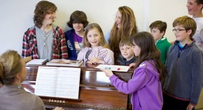 Events coming up at Hestercombe Centre for Young Musicians