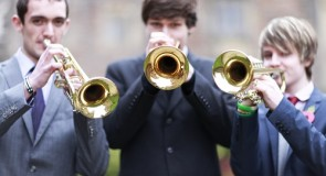 Monthly Brass Academy bringing together brass players in the region