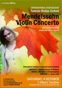 OrchestraWest October 2014 low res