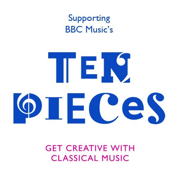 Request a free DVD of the Ten Pieces film for your school