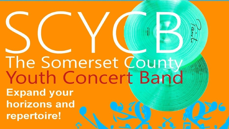 Somerset County Youth Concert Band Easter Course