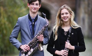 South West Single Reed Day – The Big Skills Event for Clarinets and Saxaphones