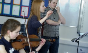 SW Music School Now Open for Applications for 2017-18