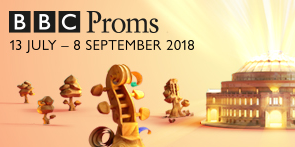 Attend free-of-charge workshops and masterclasses with high-profile artists featured in the 2018 BBC Proms season