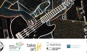 'Out There' Music workshops with NEETs or those at risk of becoming NEET in Somerset