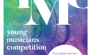 Two Moors Festival Young Musicians Competition 2019