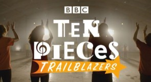 Ten Pieces Trailblazers