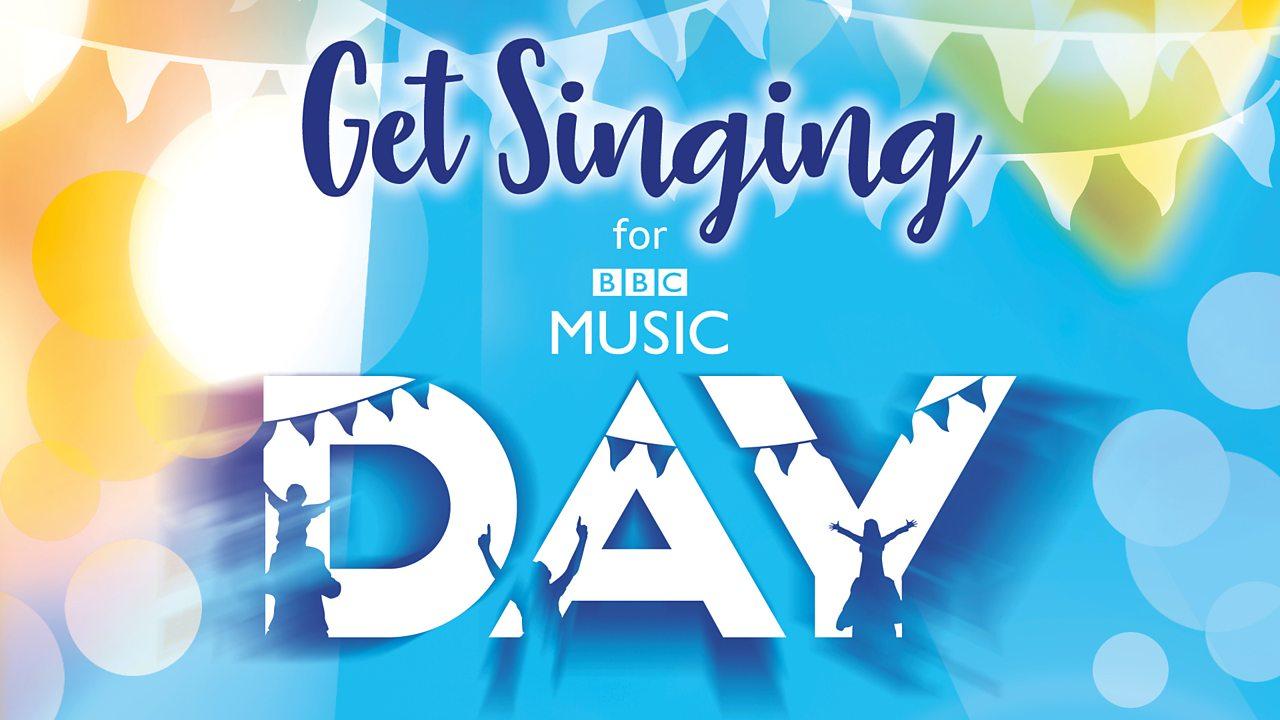 get singing