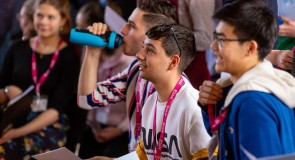 National Youth Choirs of Great Britain SPRING OPEN EVENTS