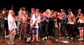 South West Music School – 2020 applications